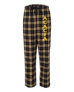 ACACIA Pajamas Flannel Pant