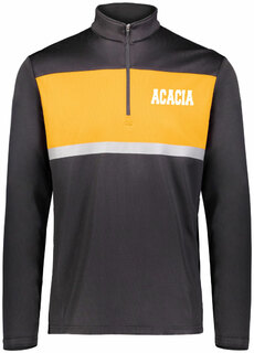 ACACIA Prism Bold 1/4 Zip Pullover