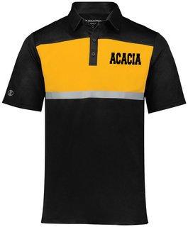 ACACIA Prism Bold Polo