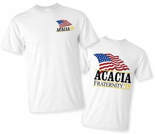 ACACIA Patriot Limited Edition Tee
