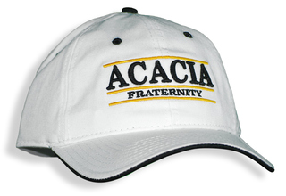 ACACIA Throwback Game Hat