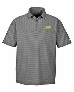 ACACIA Under Armour�  Men's Playoff Fraternity Polo