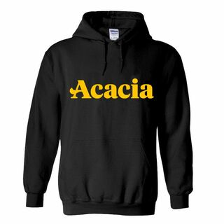 ACACIA World Famous $25 Greek Hoodie