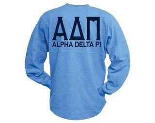 Alpha Delta Pi Classic Jersey