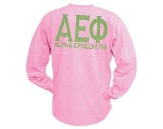 Alpha Epsilon Phi Classic Jersey