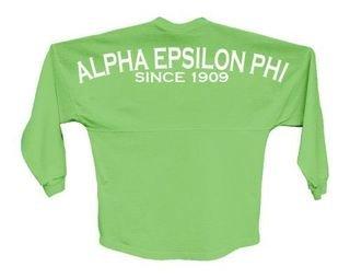 Alpha Epsilon Phi Since Jersey