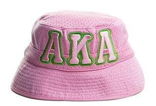 AKA Floppy Bucket Hat