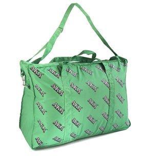 AKA Folding Tote Bag