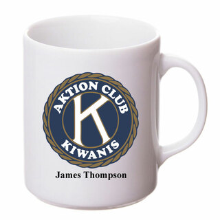 Aktion Coffee Mug