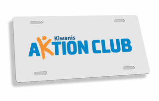 Aktion License Cover