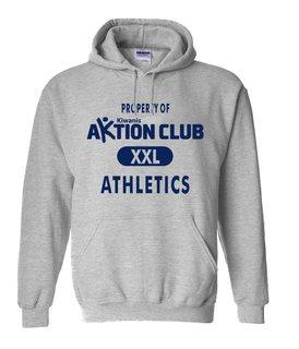 Aktion Property Of Athletics Hoodie
