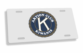 Aktion Seal License Cover