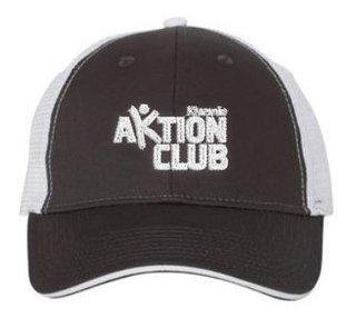 Aktion Trucker Hat
