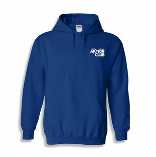 Aktion World Famous $25 Hoodie