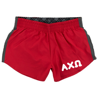 Alpha Chi Omega Elite Running Short