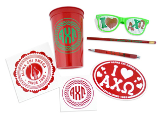 Alpha Chi Omega Sister Set - Save 20%