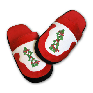 DISCOUNT-Alpha Chi Omega Slippers