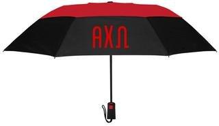 Alpha Chi Omega Thunder Umbrella