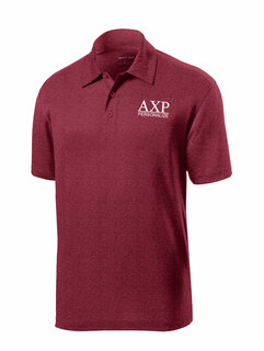 Alpha Chi Rho- $25 World Famous Greek Contender Polo