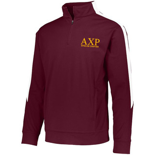 Alpha Chi Rho- $39.99 World Famous Greek Medalist Pullover