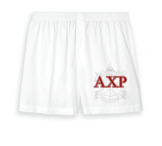 Alpha Chi Rho Boxer Shorts