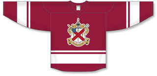 Alpha Chi Rho League Hockey Jersey