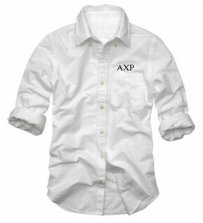 Alpha Chi Rho Classic Oxford