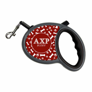 Alpha Chi Rho Dog Leash