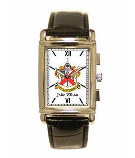 Alpha Chi Rho Greek Classic Wristwatch