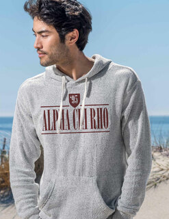 Alpha Chi Rho Lucas Loop Fleece Hood