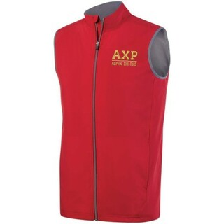 Alpha Chi Rho Preemenent Vest