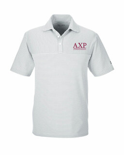 Alpha Chi Rho Under Armour�  Men's Playoff Fraternity Polo