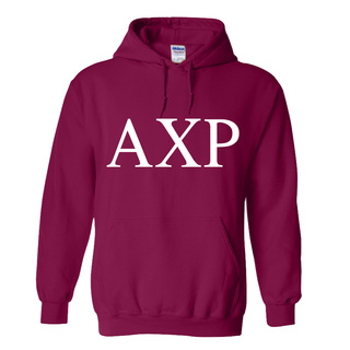 Alpha Chi Rho World Famous $25 Greek Hoodie