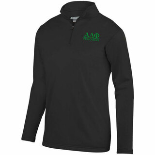 Alpha Delta Phi- $39.99 World Famous Wicking Fleece Pullover