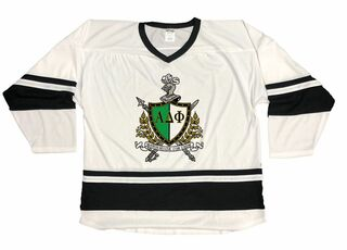 Alpha Delta Phi League Hockey Jersey