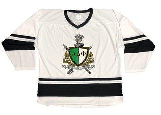 Alpha Delta Phi League Hockey Jersey