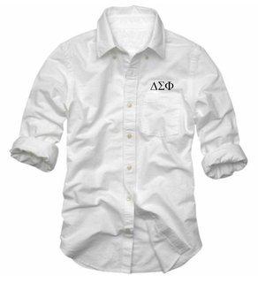 Alpha Delta Phi Classic Oxford