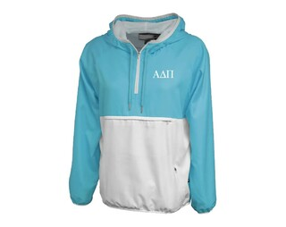 Alpha Delta Pi Letters Anorak