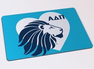 Alpha Delta Pi ADPi Mousepad