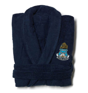 DISCOUNT-Alpha Delta Pi Bathrobe