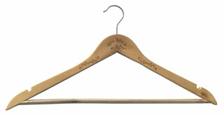 Alpha Delta Pi Clothes Hanger