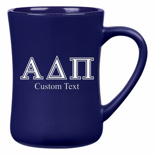 Alpha Delta Pi Coffee House Mug