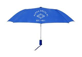 Alpha Delta Pi Mascot Umbrella