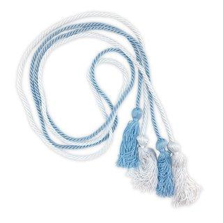 Alpha Delta Pi Greek Graduation Honor Cords
