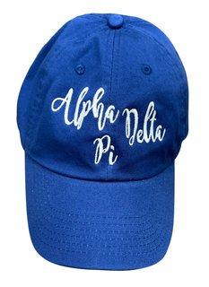 Alpha Delta Pi Magnolia Skies Ball Cap
