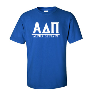 Alpha Delta Pi Message T-Shirts