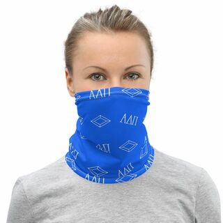 Alpha Delta Pi Neck Gaiters