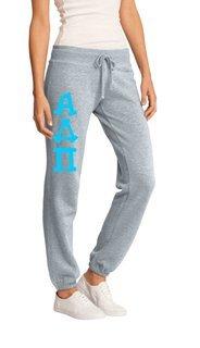 Alpha Delta Pi Junior Core Fleece Pant