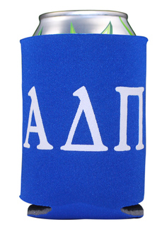 Alpha Delta Pi Pocket Can Cooler