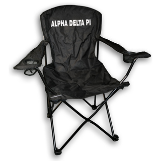 Alpha Delta Pi Recreational Chair